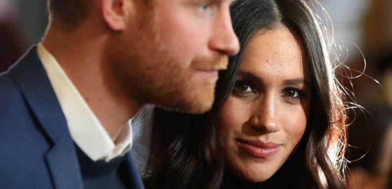 Harry & Meghan: Diese hochkarätigen Promis zählen zu ihrem exklusiven USA-Freundeskreis