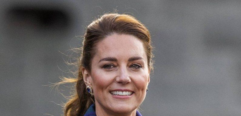 """Herzogin Kate dankt Kinderhospizen für ihre """"bemerkenswerte Arbeit"""""""