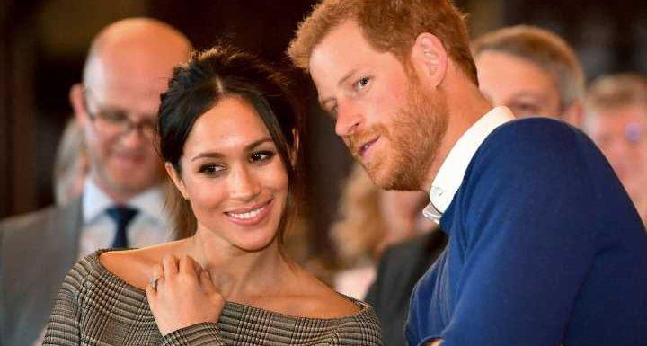 Herzogin Meghan + Prinz Harry: So spricht man den Namen ihrer Tochter Lilibet richtig aus