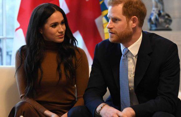Herzogin Meghan & Prinz Harry: So geheim war Lilibets Geburt geplant