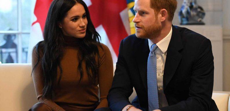 Herzogin Meghan & Prinz Harry: So genau planten sie Lilibets geheime Geburt