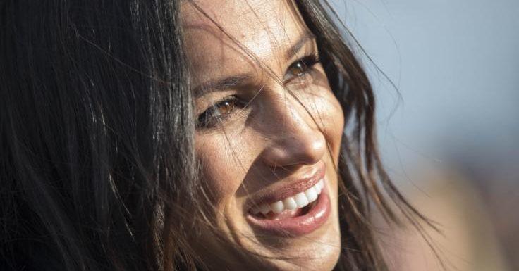Herzogin Meghan getrennt von Familie: Auf Nimmerwiedersehen! Für Herzogin Meghan gibt's kein Zurück