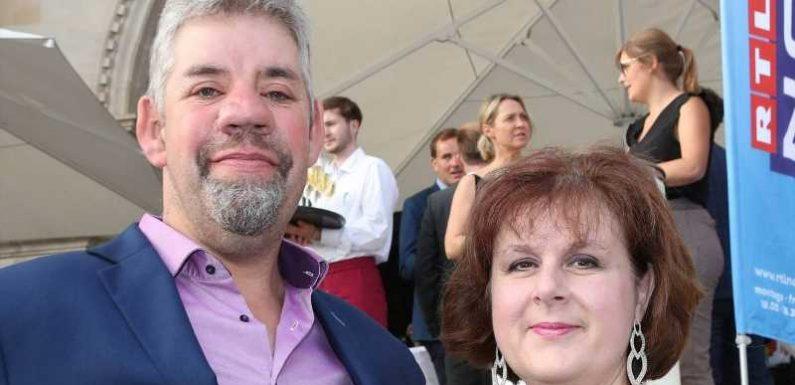 Iris Abel: Böser Unfall! Ehemann Uwe ist schuld   InTouch