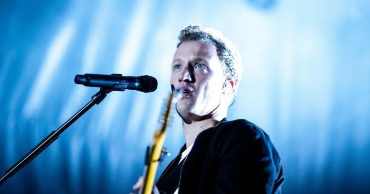 """Joris ganz privat: Freundin, Familie, neues Album: SO tickt der """"Sing meinen Song""""-Star"""