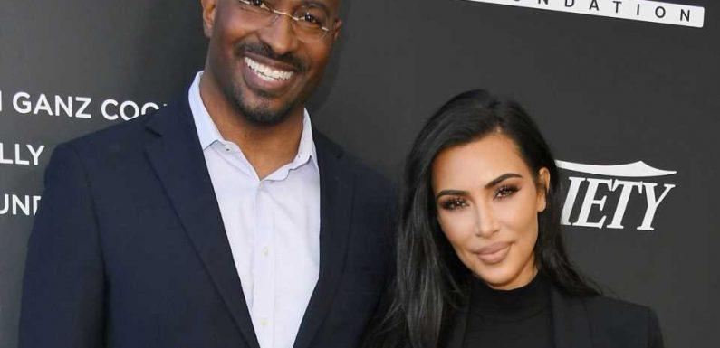 Kim Kardashian äußert sich zu Gerücht: Datet sie Van Jones?