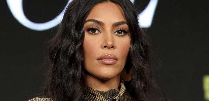Kim Kardashian rasselt durchs Jura-Examen – und das schon zum 2. Mal