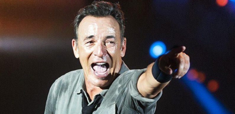 Konzertbesuch bei Bruce Springsteen? Nicht mit AstraZeneca-Impfung