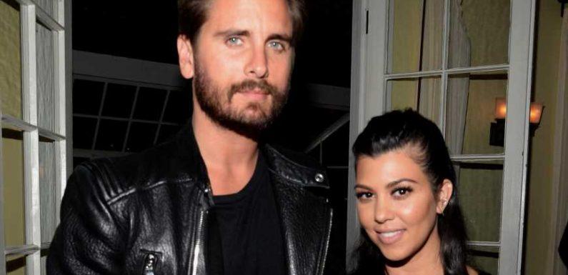 Kourtney Kardashian nennt den wahren Trennungsgrund von Scott Disick