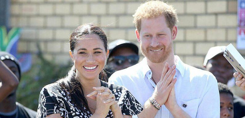 Lilibet Diana: So reagiert die Queen auf das zweite Kind von Harry und Meghan