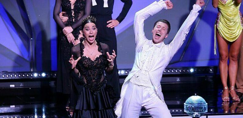Lusins gewinnen 'Let's Dance – Die große Profi-Challenge'