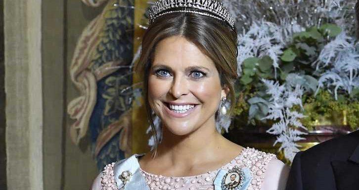Madeleine von Schweden: Dieses Geburtstagsporträt enttäuscht die Royal-Fans
