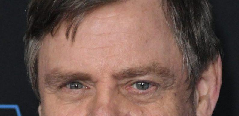 "Mark Hamill gratuliert verstorbener ""Weltall-Schwester"" Carrie Fisher"