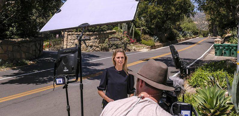 Meghan Markle und Prinz Harry: Menschliches Skelett vor Anwesen entdeckt