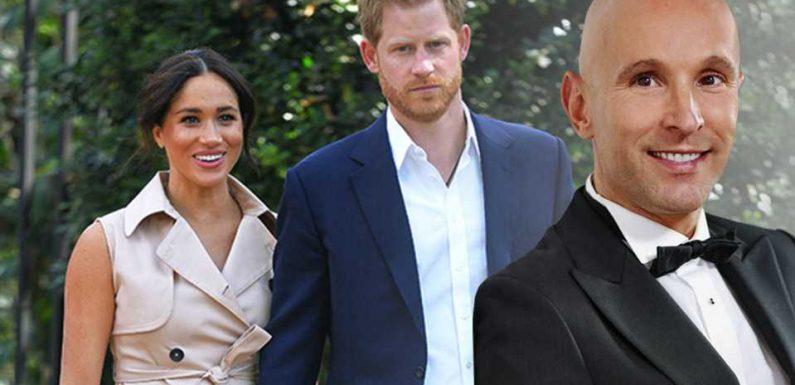 Meghan & Harry: SO findet RTL-Royal-Experte Michael Begasse den Baby-Namen