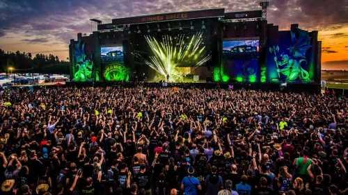 Metal-Festival Summer Breeze für 2021 abgesagt