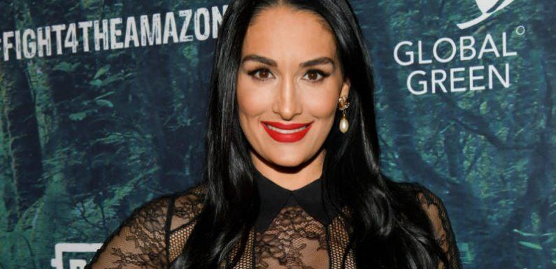 Nikki Bella: Anerkennende Geste an ihren Ex