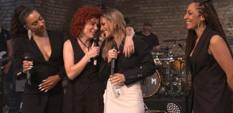 No Angels: Livestream-Konzert bei RTL.de verpasst? Hier in voller Länge streamen