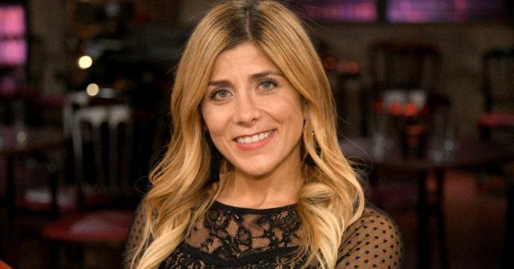 Panagiota Petridou in Griechenland: TV-Moderatorin sonnt sich im sexy Bikini – Fans rasten aus