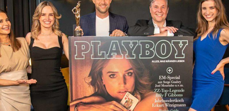 Playboy: Das Playmate des Jahres 2021