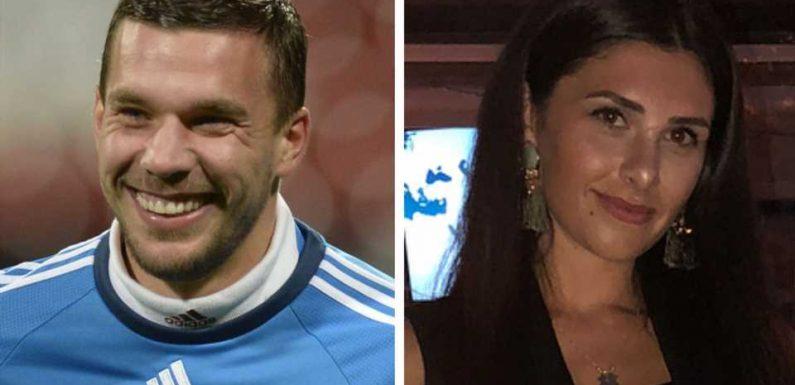 Poldis Spielerfrauen-Diss: Jessica Contento wehrt sich!