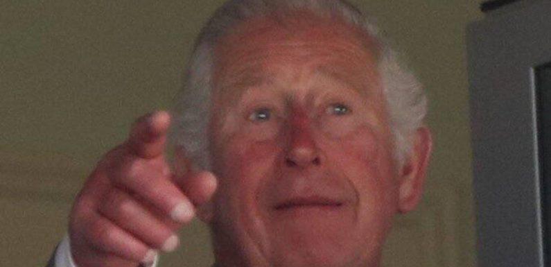Prinz Charles macht ernst: Archie wird niemals ein Prinz