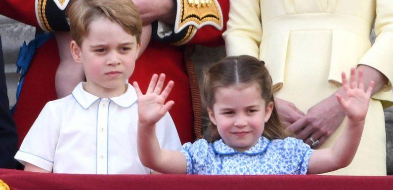 Prinz George: Wieso er zurückhaltender ist als Charlotte