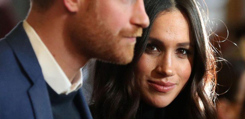Prinz Harr + Herzogin Meghan: Haben sie ihre Tochter aus Berechnung Lilibet genannt?