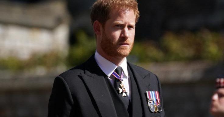 Prinz Harry: Versteckte Hinweise entdeckt! Will er kein Brite mehr sein?