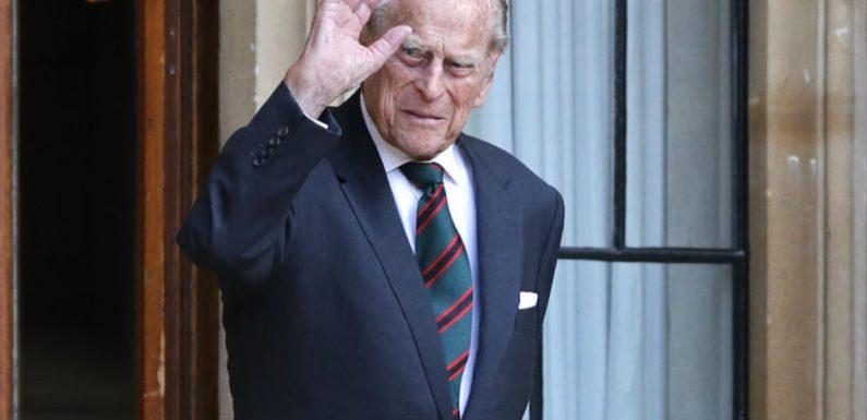 Prinz Philip: Sein Tod hinterlässt eine Lücke