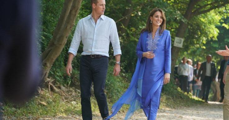 Prinz William: Heimliche Affäre enthüllt! DESHALB flippte Herzogin Kates Mann aus