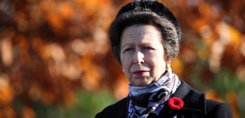 Prinzessin Anne über Prinz Philip: Warum er sie inspiriert hat