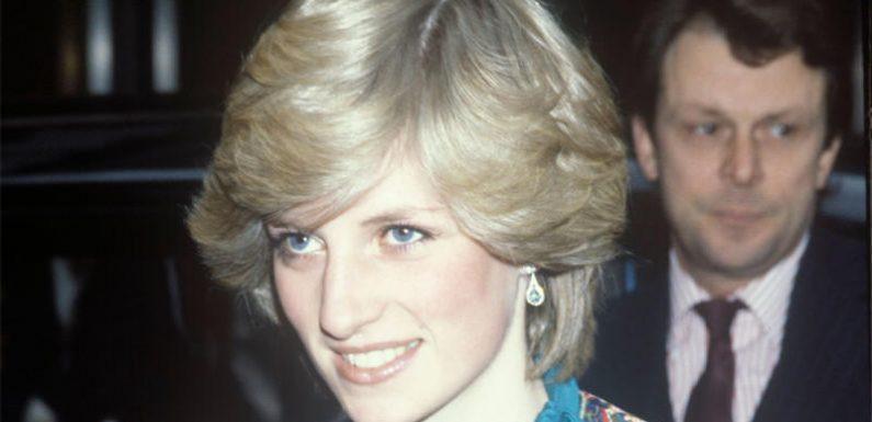 Prinzessin Diana: So überwand sie ihre Angst vor öffentlichen Reden