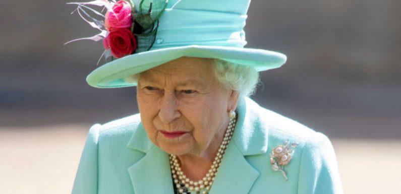 Queen Elizabeth: Mit dieser Geste erinnert sie an Ehemann Prinz Philip