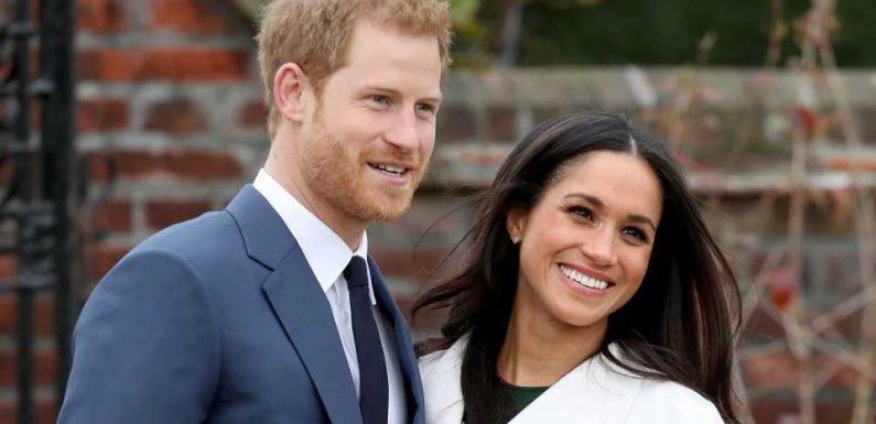 Royals sollen schon ein Foto von Lilibet Diana gesehen haben