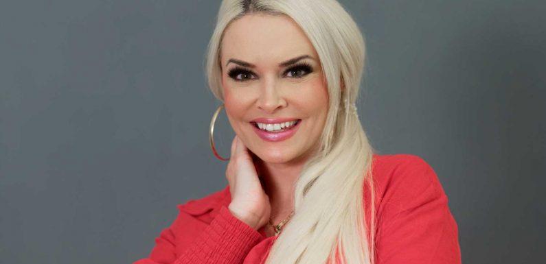Schluss mit Wasserstoffblond! Daniela Katzenberger feiert neue Haarfarbe