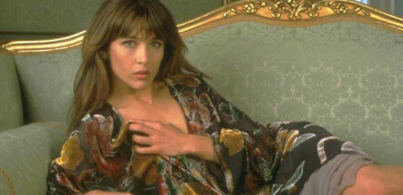 So sieht Bond-Girl Sophie Marceau heute aus
