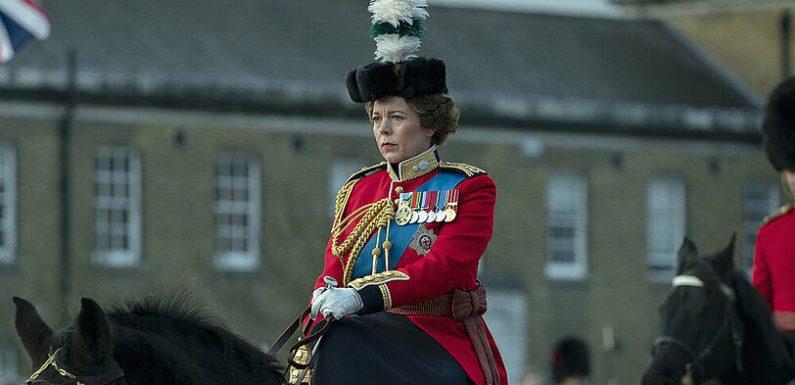 'The Crown' geht bei den BAFTA TV Awards komplett leer aus