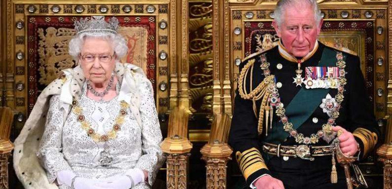 Thronfolge England: Wer folgt auf Queen Elizabeth II.?   InTouch