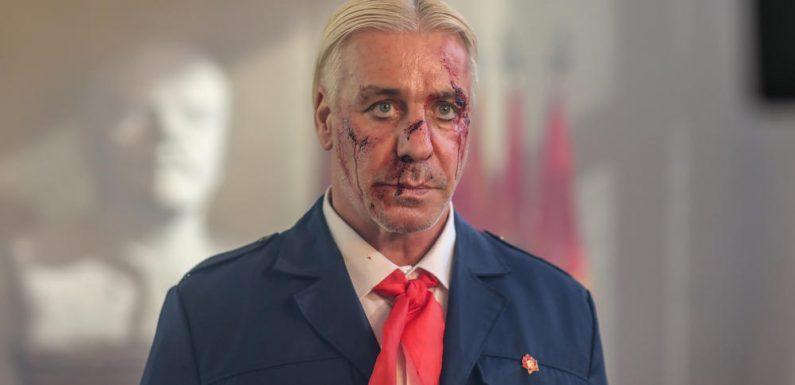 """Till Lindemann veröffentlicht neue Single """"Ich hasse Kinder"""""""