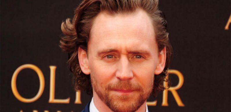 Tom Hiddleston: Vorfreude aufs Theater