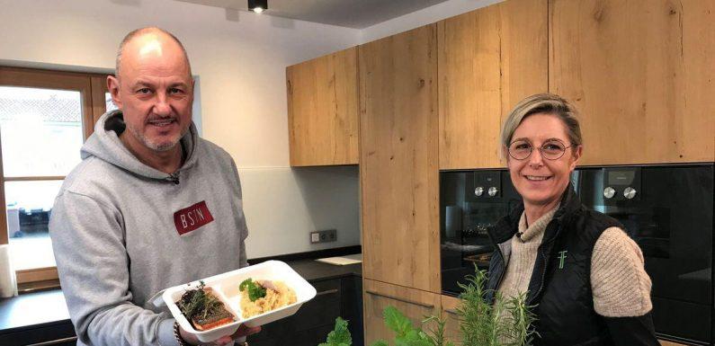 Top-Küche, 150.000 Euro Schulden! Frank Rosin nennt Gastro-Paar den Grund