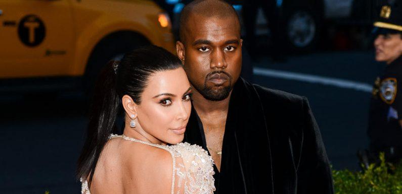 """Trennung von Kanye West war für Kim Kardashian """"richtige Entscheidung"""""""