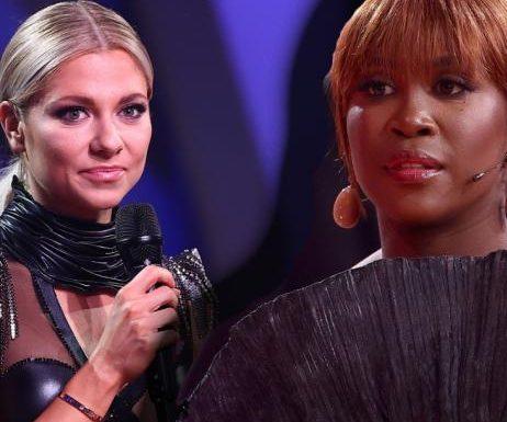 """Valentina Pahde & Motsi Mabuse: Bittere Enttäuschung für """"Let's Dance""""-Fans"""