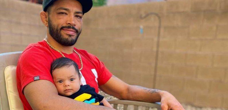 Vater geworden: Baby gibt UFC-Star Dan Ige Motivationskick