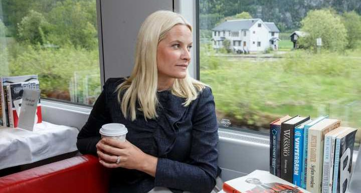 Verliert die norwegische Königsfamilie ihren royalen Zug?