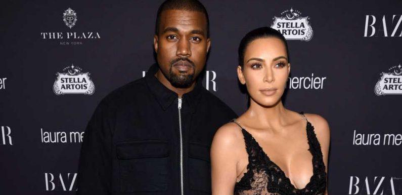 Vor Ehe-Aus: Kardashians sprachen über Kim & Kanyes Probleme