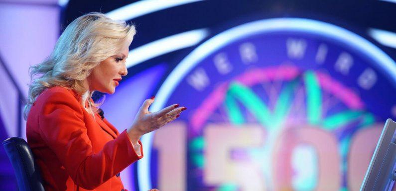 WWM: Evelyn Burdecki bemüht Joker bei 5-Euro-Frage