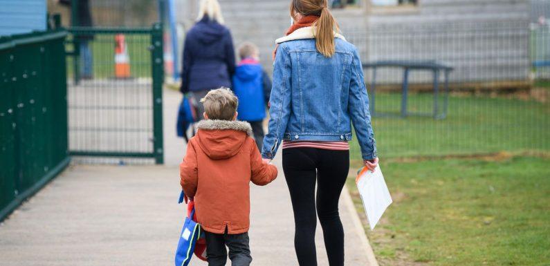 Wie können Eltern ihre Kinder unterstützen?