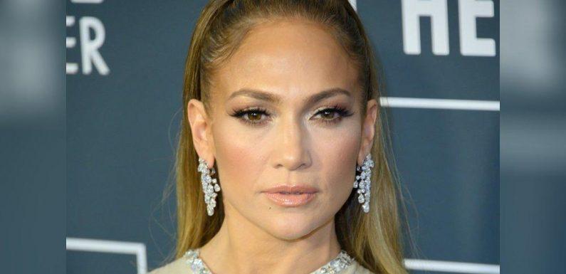 """""""Atlas"""": Jennifer Lopez muss für Netflix die Welt retten"""