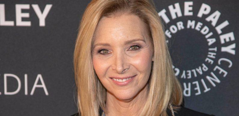 """Friends""-Star Lisa Kudrow musste Akkorde für ""Smelly Cat"" googeln"